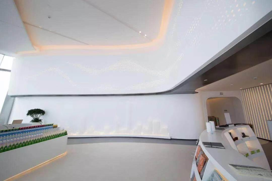 创意简约风格客厅吊灯