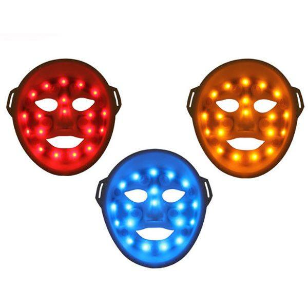 3D Magic Home Use LED Facial Mask