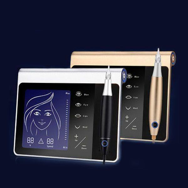 Touch Screen Permanent Makeup Machine