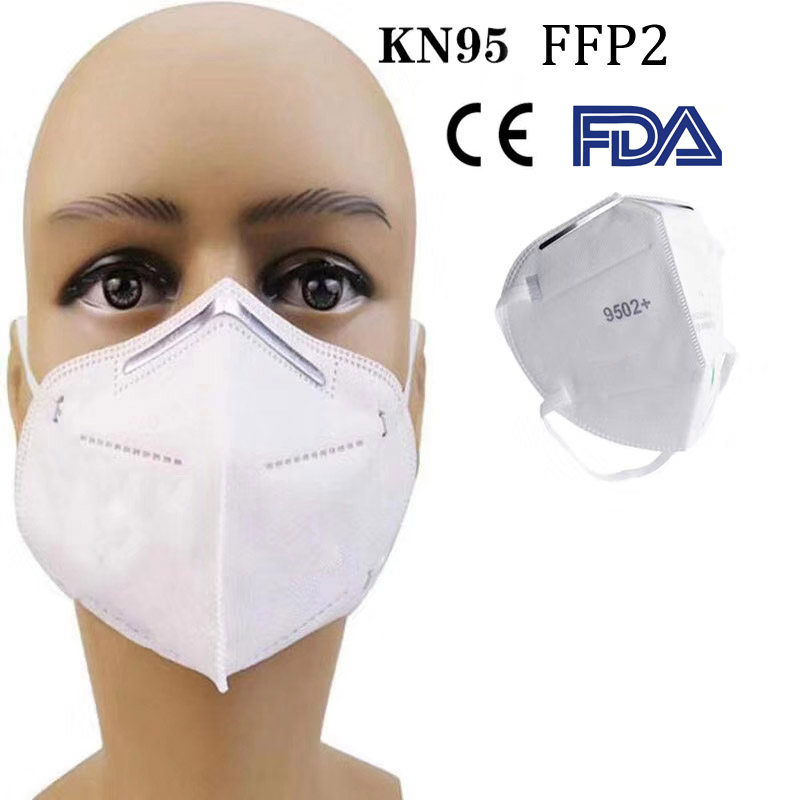 KN95 protective mask N95 surgical mask