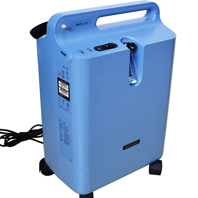 Oxygen Concentrator 96% 5L Medical Home Use