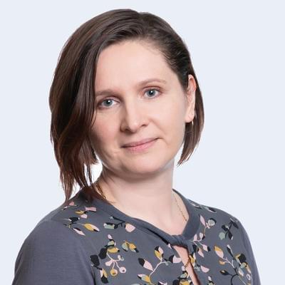 Ekaterina Kuznetsova image