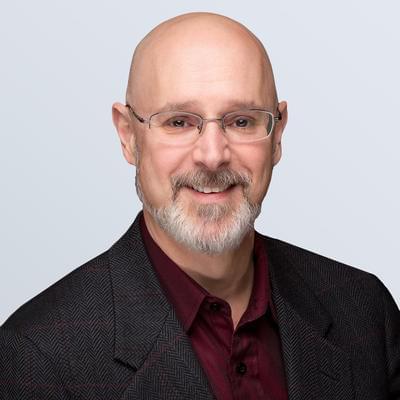 Matthew Oristano CEO Reaction Biology