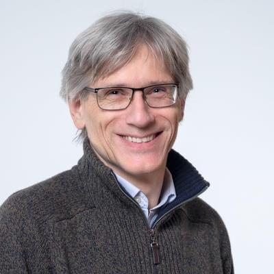 Michael Kubbutat, PhD