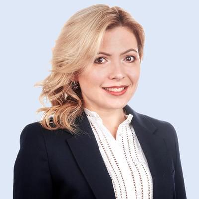 Oksana Nikolayenko