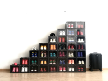 storage Box for shoes