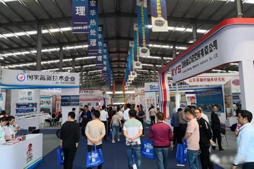 第六届临清·中国轴承展览会4月20日开幕