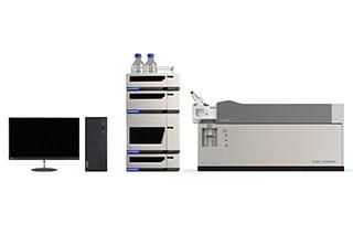 LC480液質聯用質譜儀 - 國產的自主發明專利