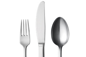 KNIFF FORK SPOON