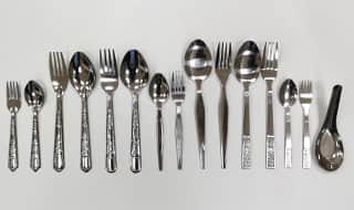 不锈钢餐具有何特点