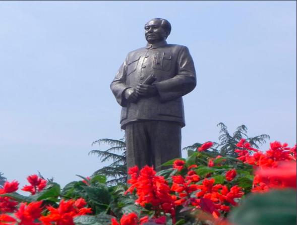 黨建活動:萍鄉市萍南絕緣子有限公司組織韶山紅色游