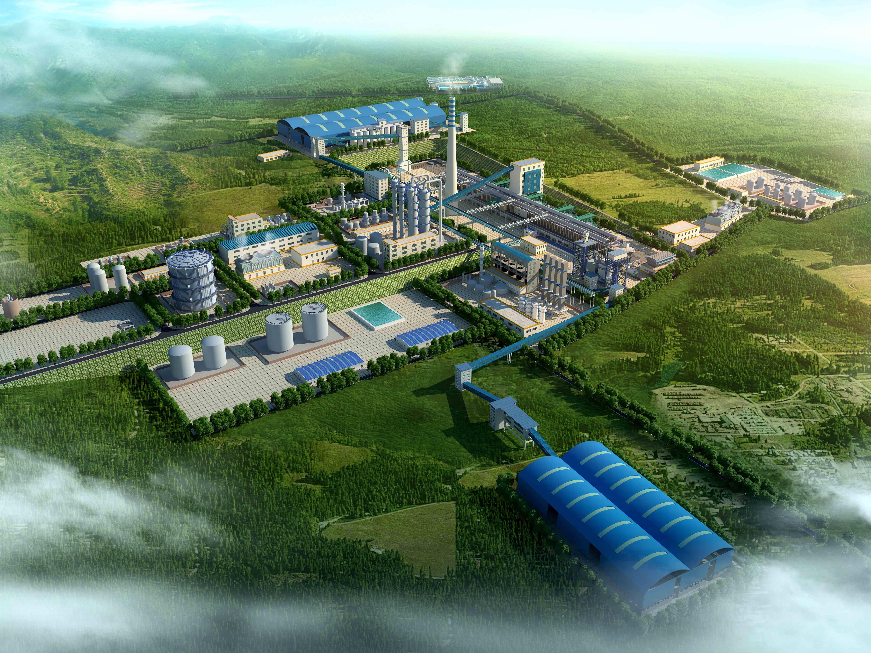 河津市禹门口焦化有限公司 172万吨焦化配套1×35兆瓦干熄焦余热发电项目 设计招标公告