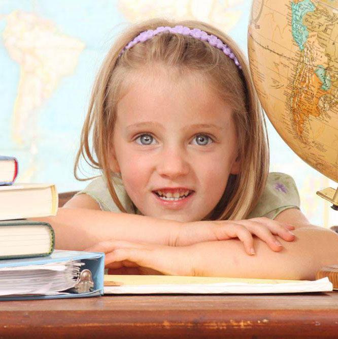 小学3-6年级,语数外学习方法和侧重点