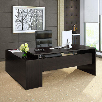 办公家具老板桌办公桌椅