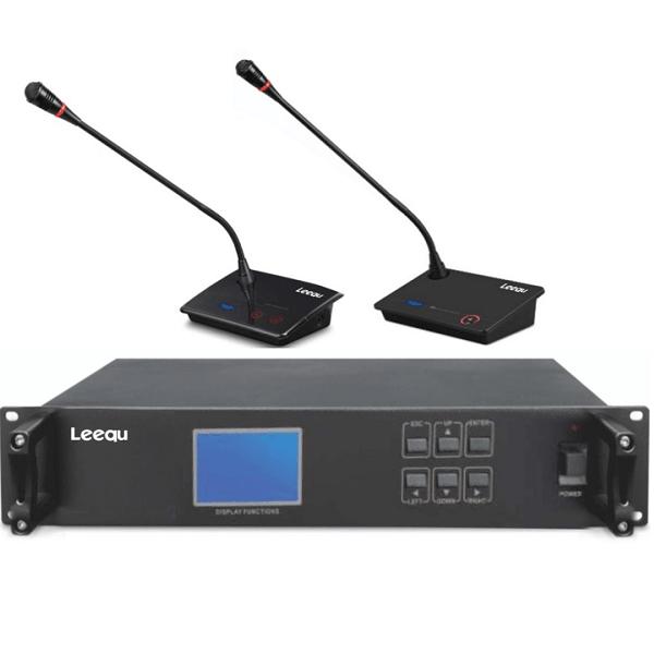 會議系統主機 (視像跟蹤) V500II