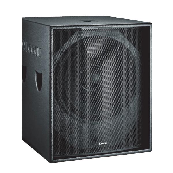 超低音音箱 S115