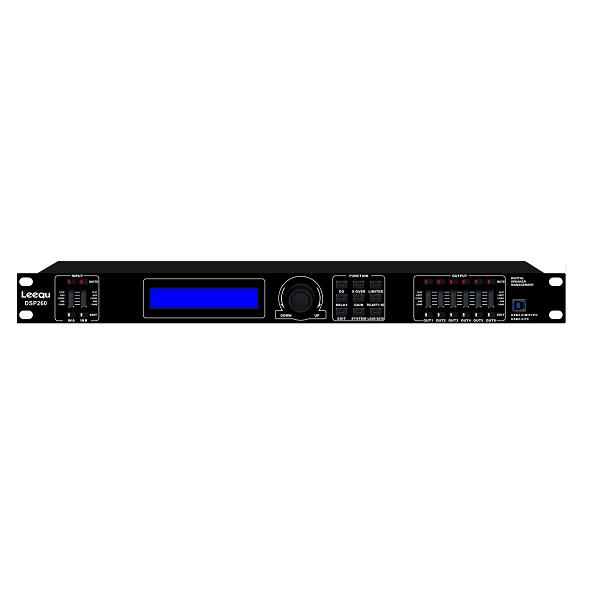 數字音頻處理器 DSP260