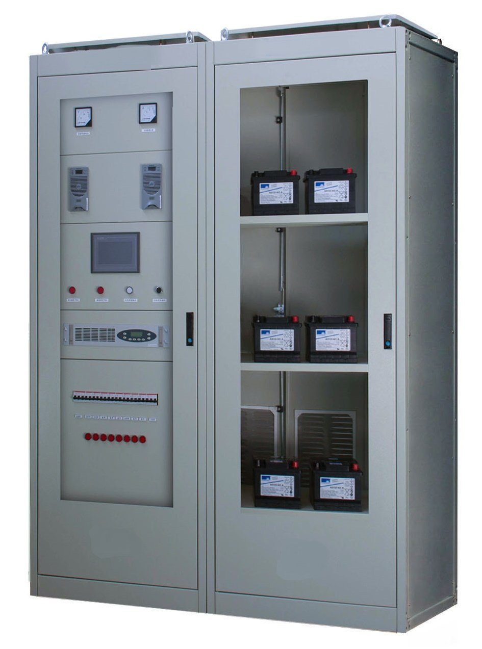 DC Power Supply System