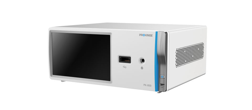 PX-850 内窥镜图像处理器