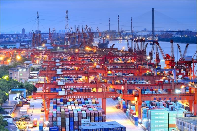 进口贸易代理