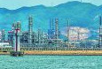 Petrochemical industry is expected to enter the world top 30 next year