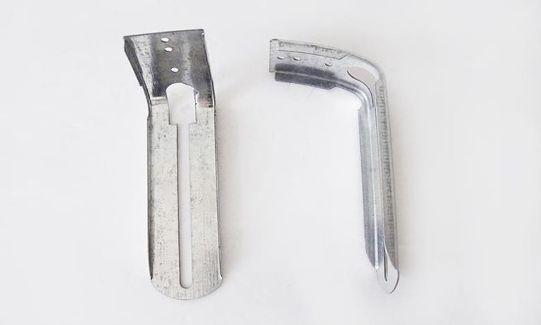 家具沖壓五金鋁制品