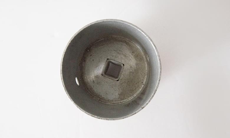 家具其他配件-圆形铝制品(照片2)