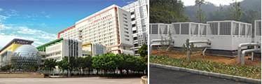 医院热水工程解决方案