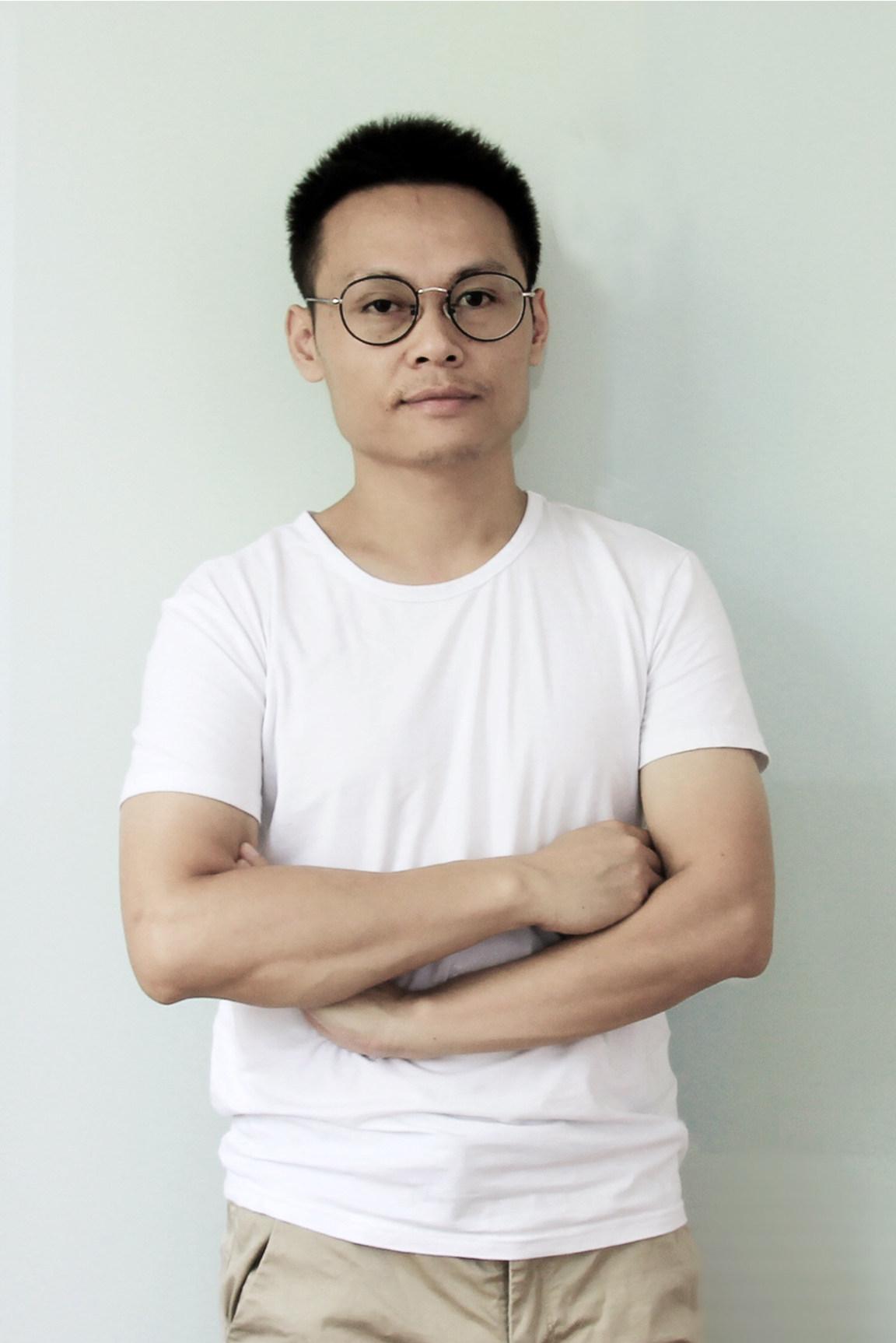 CHEN JUE陈珏