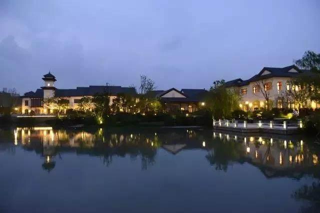 乌镇雅园,整整领先了中国养老地产一个时代