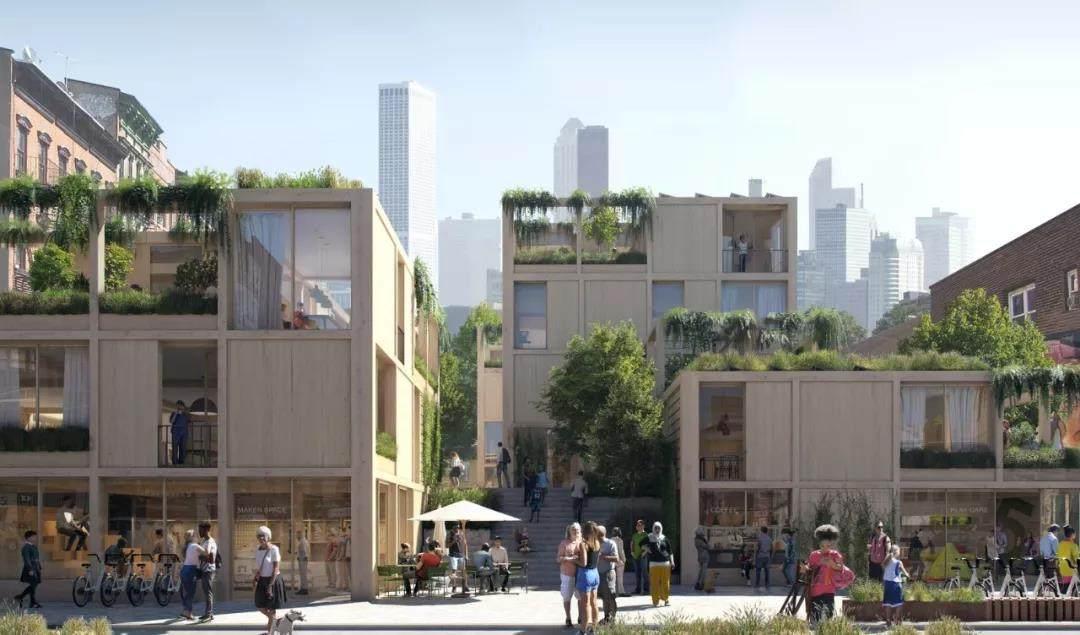 全球还有10多亿人住不起房子!未来的我们需要什么样的住宅?