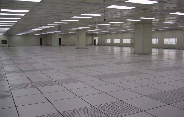 [网络地板价格]全钢通风地板有什么特性?