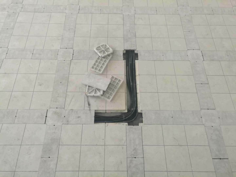ABS网络地板的优点