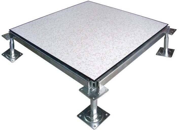 [pvc防静电地板]为何要生产制造专业的机房地板?