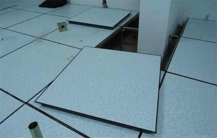 [防静电地板报价]有关全钢防静电地板的详尽解說