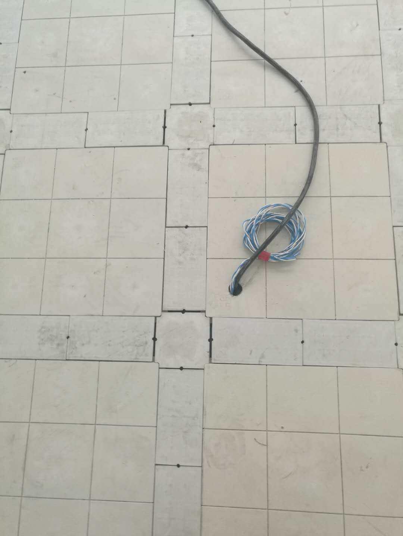 友联ABS网络地板可重复使用的网络地板